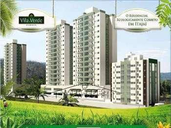 Apartamento 2 dormit�rios Fazenda Centro de Itajai