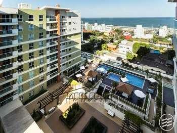 Apartamento 3 dormitórios na Praia Brava em Itajaí