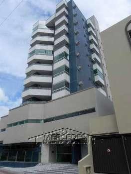 Apartamento 2 dormitórios a venda Centro de Itajai