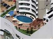Apartamento 3 suites a venda no centro de Itaja�