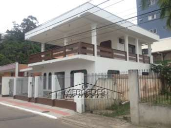 sobrado casa Fazenda Itajai