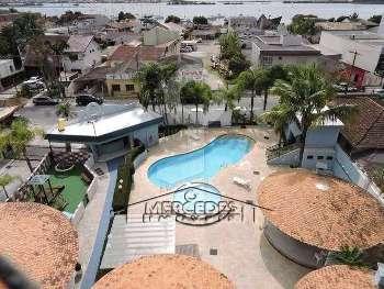 Apartamento com 2 quartos Beira Rio Itajaí