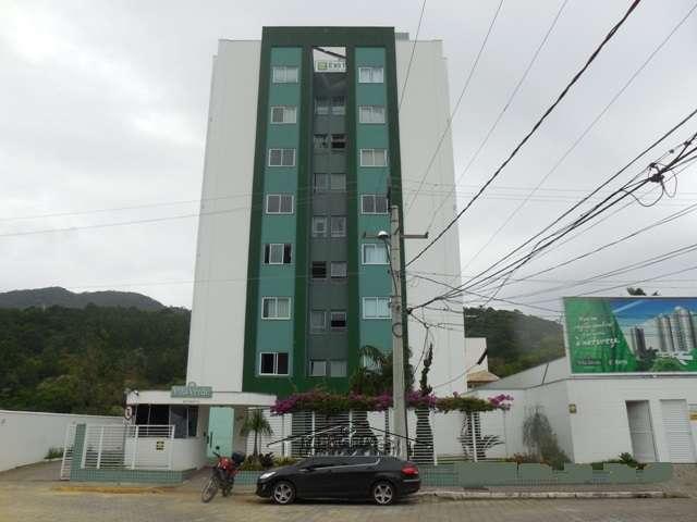 Apartamento 3 Quartos Bairro Fazenda em Itaja�
