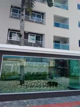 Apartamento 2 dormitórios Itajaí Locação