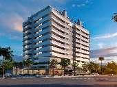 Apartamento 3 Suítes Praia Brava Itajaí SC
