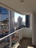 Apartamento 1 Suíte e 1 Quarto Fazendo, Itajaí SC