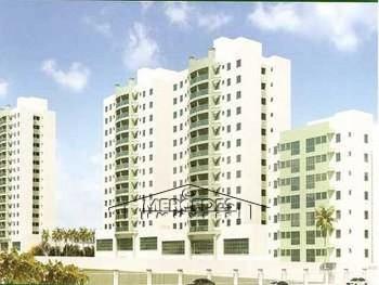 Apartamento 1 Su�te e 1 Quarto, Fazenda-Itaja� SC