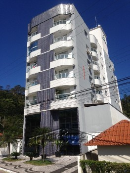 Apartamento 1 Quarto Bairro Fazenda Itajaí SC