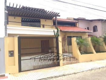 Casa Venda 3 Suítes 1 Quarto Ressacada Itajaí SC