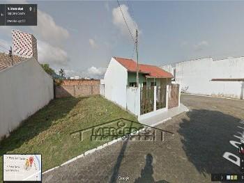 Excelente terreno  área resid. lde 160m² em Itajaí