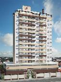 Apartamento 1 Suíte 1 Quarto Centro Itajaí