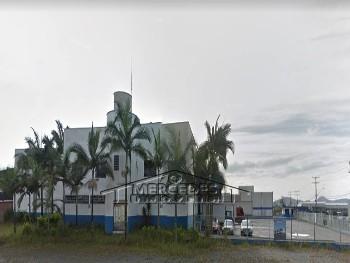 Galpão para locação em Itajaí