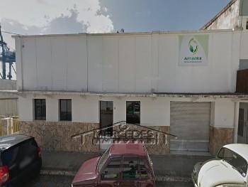 Sala Comercial Centro Itajai