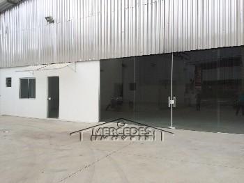 Galpão para locação no Centro de Itajaí