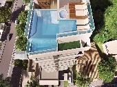 Apartamentos 2 Suíte + lavabo Fazenda Itajaí