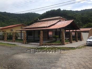 Casa 3 dormitórios Ressacada Itajaí