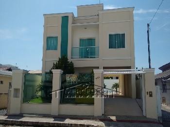 Casa alto padrão São Vicente Itajaí