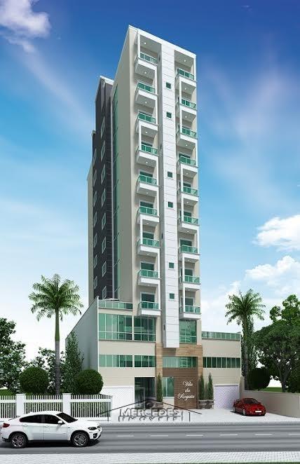 Apartamento 1 quarto e 1 vaga Centro Itajaí SC