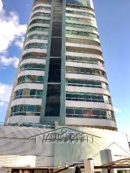 Cobertura Duplex com 5 suítes no Centro Itajaí