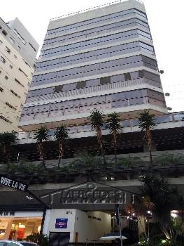Apartamento 1 suite 2 Quartos no Centro