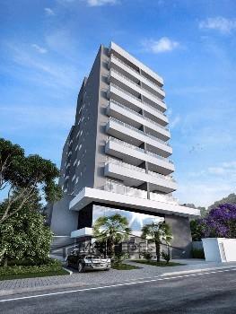 Apartamento 1 suite + dormitório Fazenda Itajaí