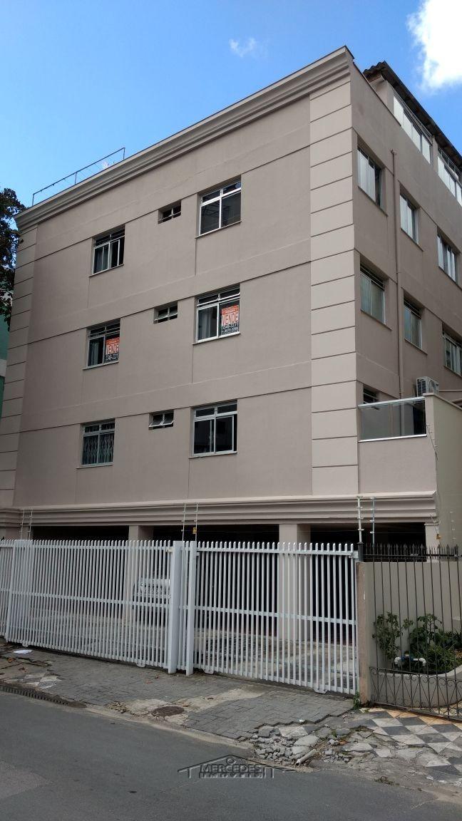 Apartamento no Centro 3 quartos e 1 vaga Itajaí