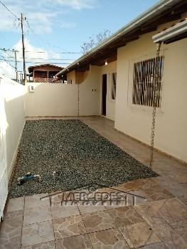 Casa com 2 quartos e 2 vagas São Vicente Itajai