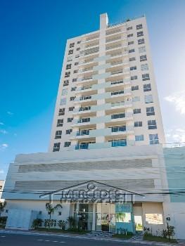 Apartamento com 1 suite, 1 quarto e 1 vaga Itajaí
