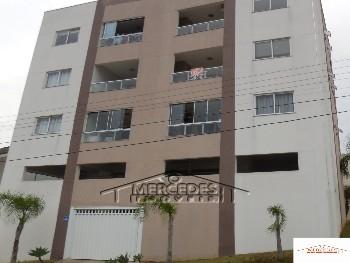 Apartamento 1 quartos e 1 suite, Fazenda Itajaí