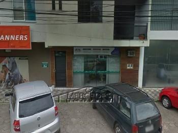 Sala Comercial em frente a Univali, Centro Itajaí