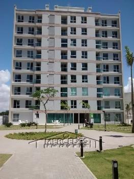 Apartamento 2 quartos (1 suite) São João Itajaí
