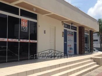 Sala Comercial Ressacada Itajaí