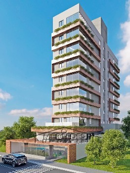 Apartamento venda 2 quartos Praia Brava Itajaí