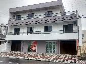 Apartamento 4 dormitórios 3 vagas Centro Itajaí