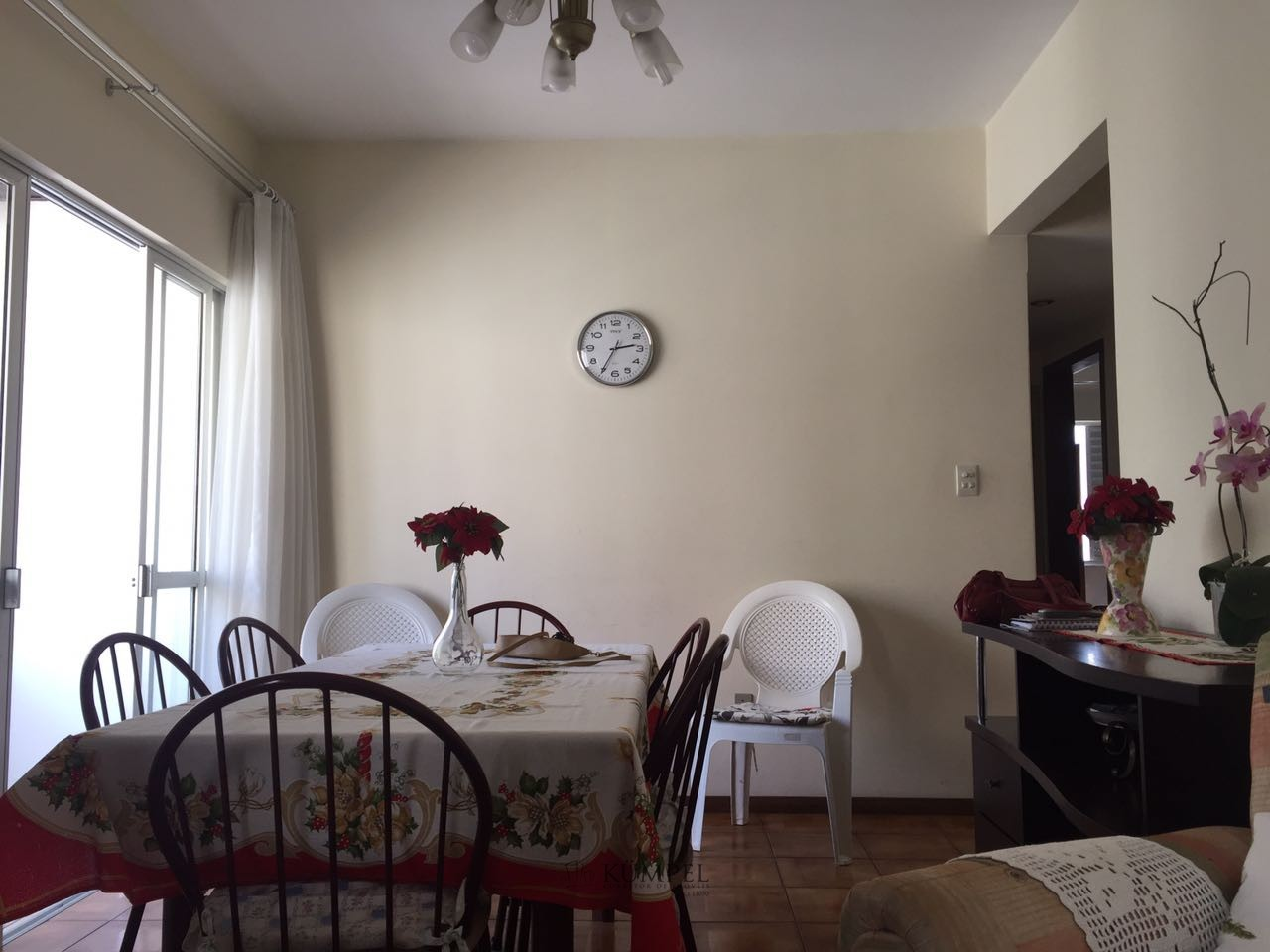 APARTAMENTO PARA LOCAÇÃO DE TEMPORADA B CAMBORIU