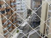 Apartamento 2 dormitórios no Centro de Balneario