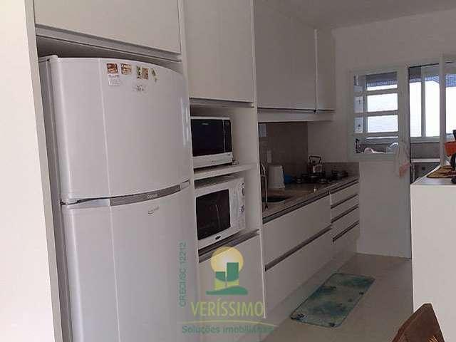 Cozinha - Vista 1