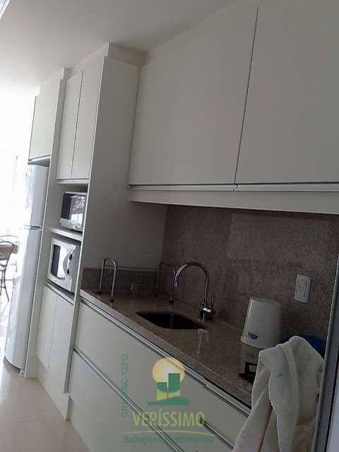 Cozinha - Vista 2
