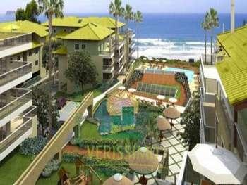 Apartamento 2 dormitórios Ingleses Florianópolis.