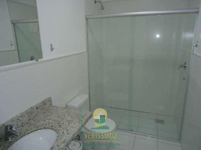 Banheiro Hospedes