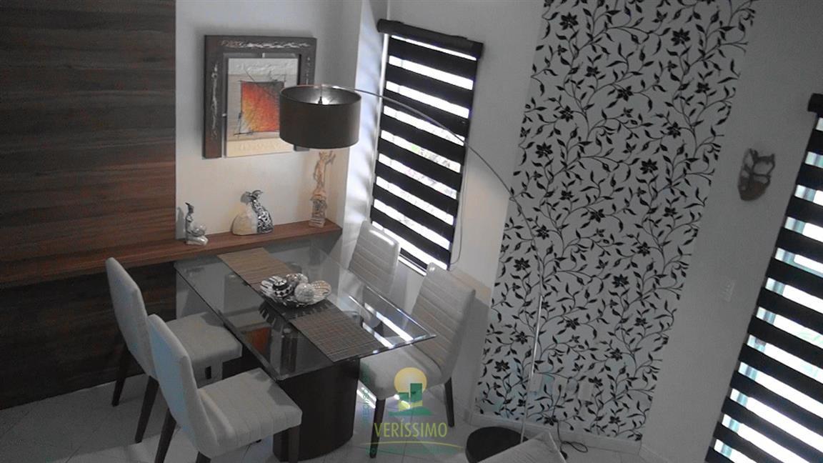 018) Sala de Jantar
