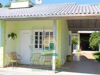 Casa 4 dormitórios Rio Vermelho Florianópolis, SC.