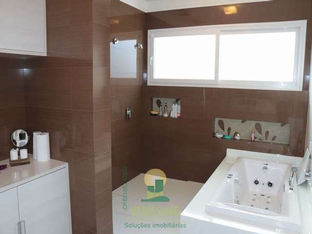 Suite master banho