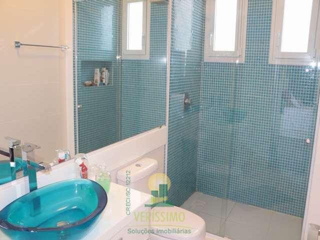 Suite sul banho