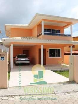 Casa 3 dormitórios Ingleses Florianópolis, SC.