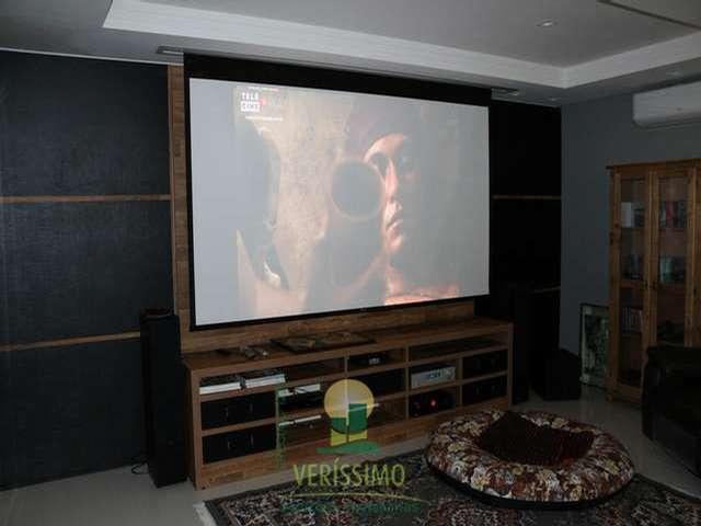 sala cinema térreo