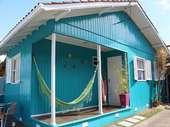 Casa 2 dormitórios em Ingleses Florianópolis SC.