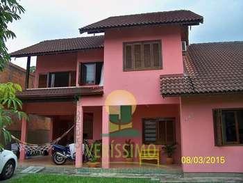 Casa Ingleses Florianópolis, SC.