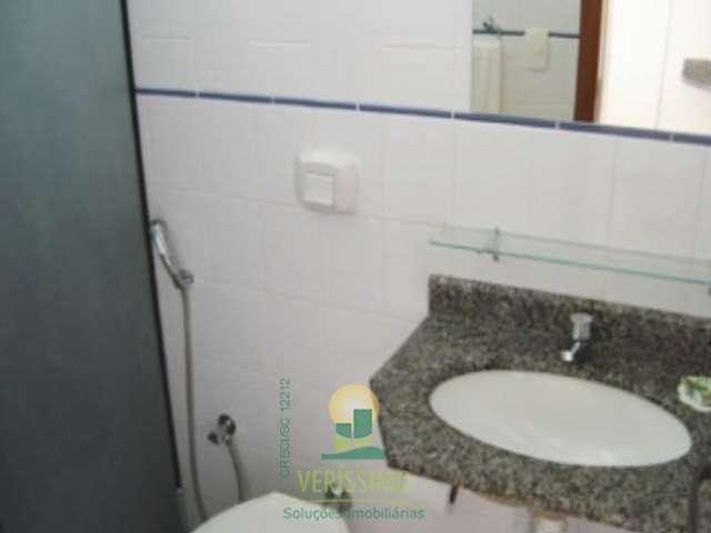 Banheiro - Apto