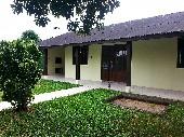 Casa 3 dormitórios, Rio Vermelho Florianópolis SC.